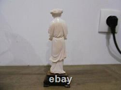Ancien Netsuke Okimono statue sculpture Chine Japon