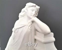 Ancienne statue XIX