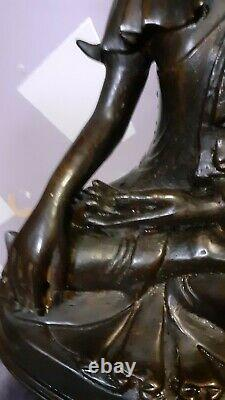 Bouddha Ancien birnanie