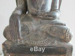 Bouddha Shan ancien