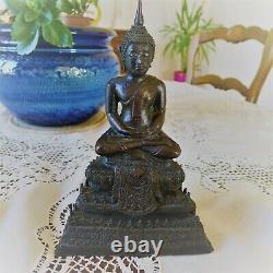 Bouddha ancien Thaïlande